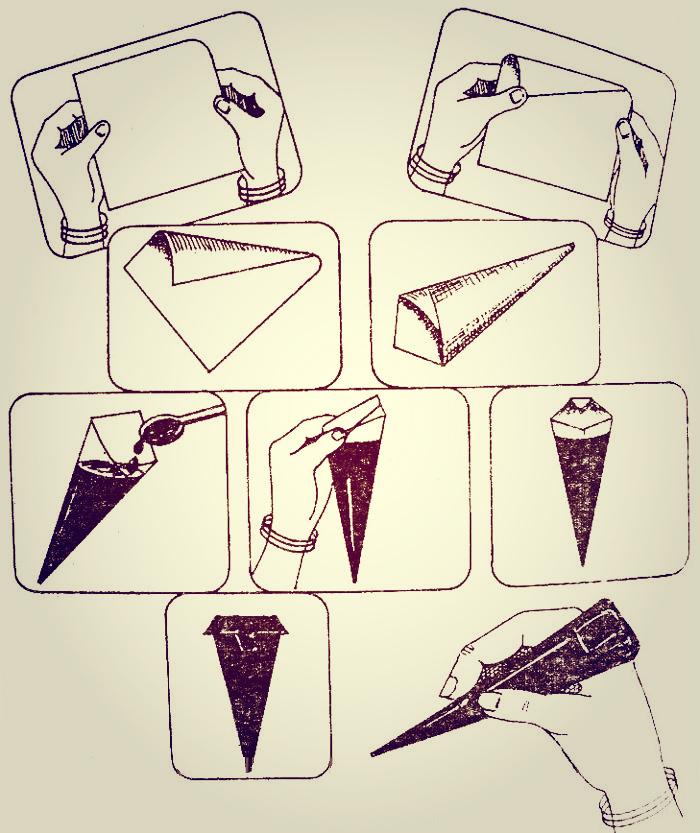 Фото как делать хну